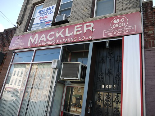 Mackler Plumbing & Heating Co., Inc. GE-6 0800