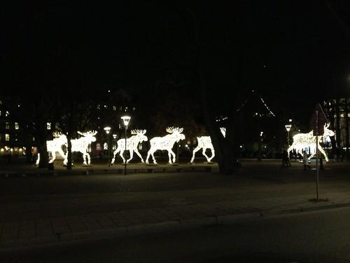 christmas lights elk sthlm