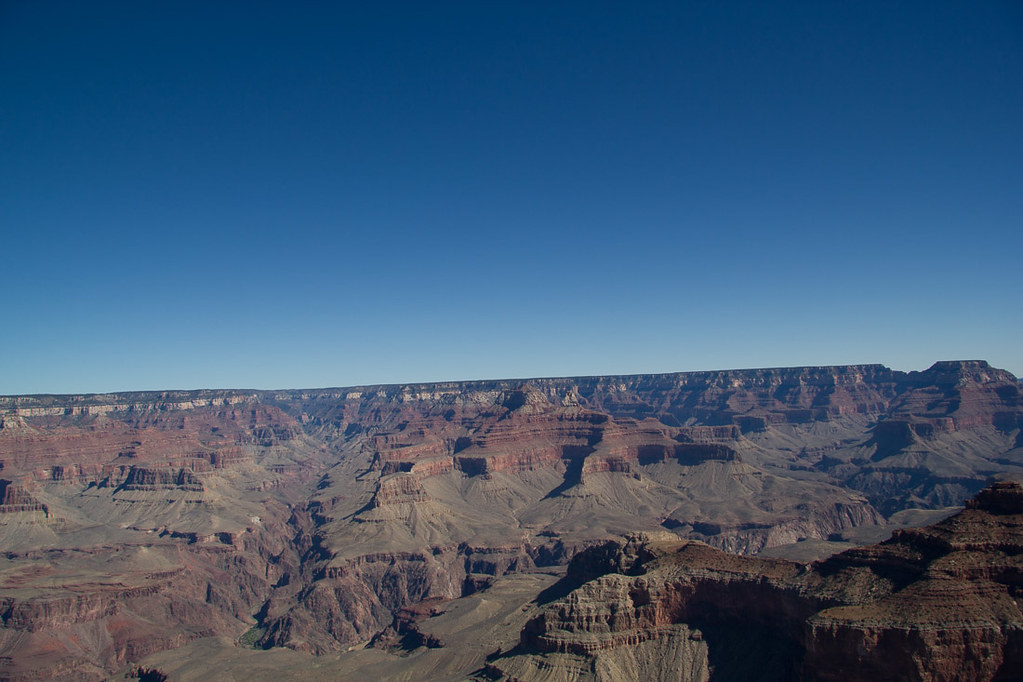 View from Yavapai Point
