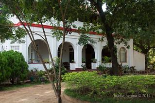 Sarras Hotel. Jaffna