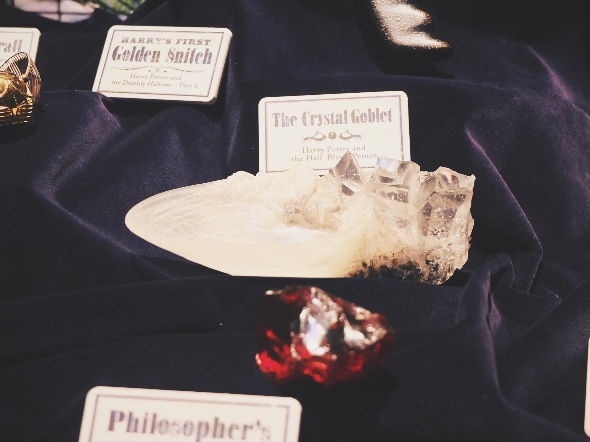 Warner Bros. Studio Tour London - The Making of Harry Potter
