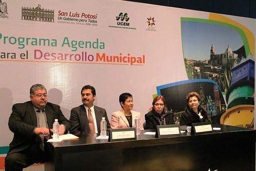 CEFIM entrega reconocimientos de inicio a la transformación de 10 municipios