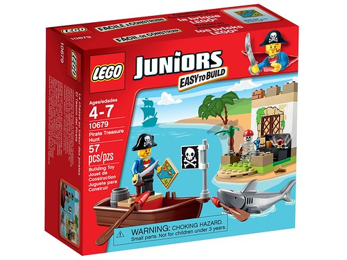 10679 Pirate Treasure Hunt 01