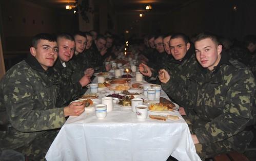 "Результат пошуку зображень за запитом ""свята вечеря для військовослужбовців"""