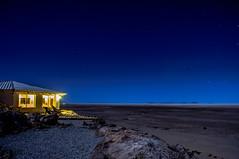 A night in Uyuni