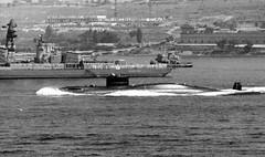 naval ship, vehicle, ship, watercraft, battleship, light cruiser, ballistic missile submarine,
