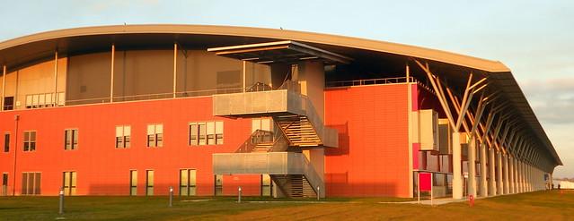 Aymeric Zublena,  Ospedale Este - Monselice