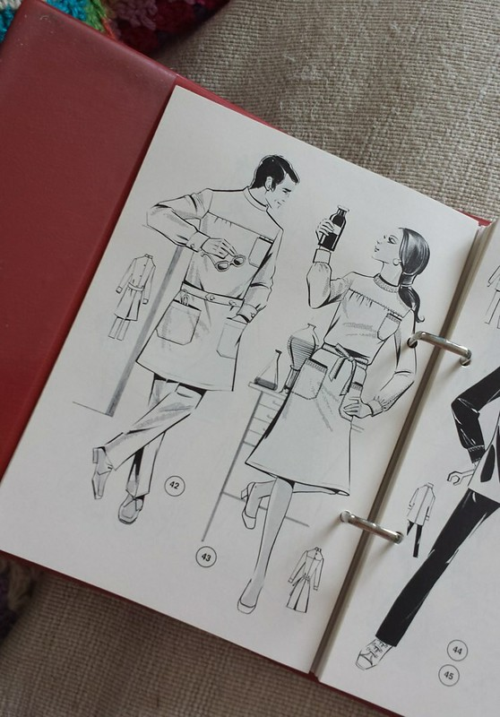 from (C) 1972 Lutterloh manual
