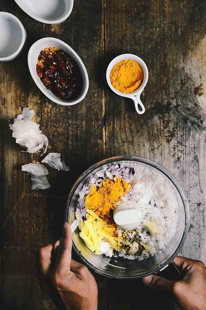 Goan Shrimp Curry   A Brown Table