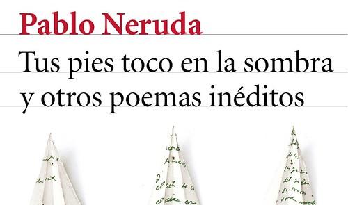 Versos Olvidados De Pablo Neruda