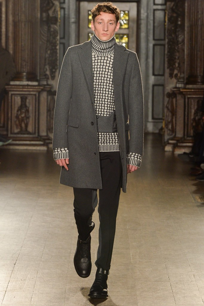 FW15 London Pringle of Scotland005_Tom Gaskin(VOGUE)