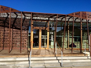 Centre Culturel le Jeu 2 Mots (Crevin) - France