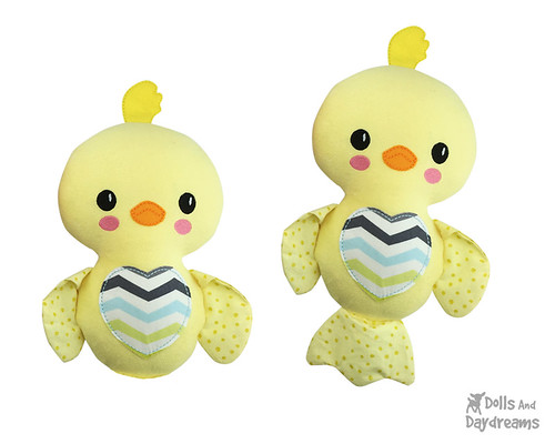 ITH Bird, Duck or Chick!