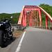 Red Iron Bridge by hanenashi2968
