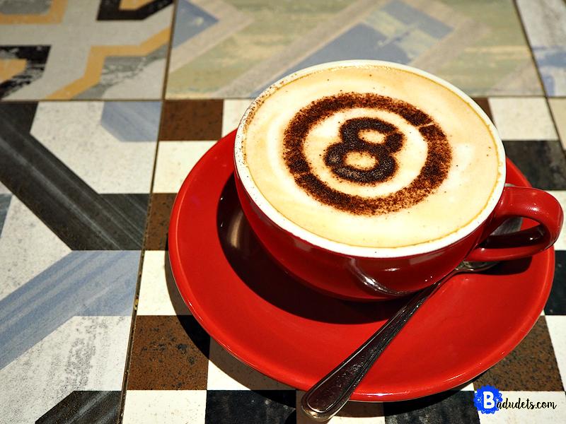 coffee otto