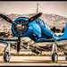 Dauntless Dive Bomber by K-Szok-Photography