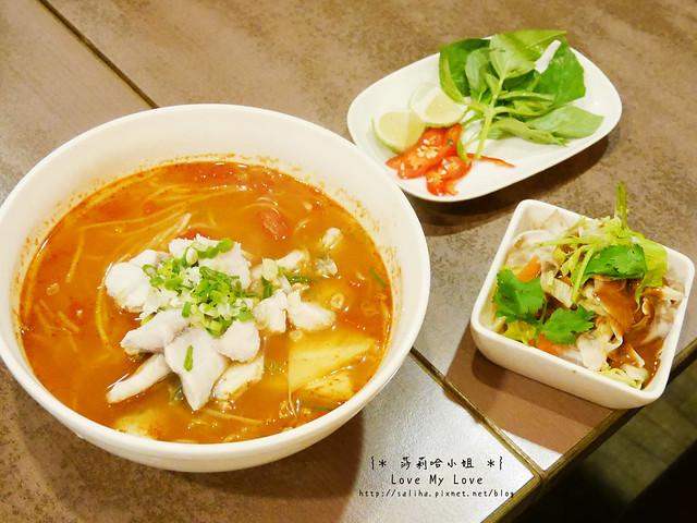 東區餐廳推薦美越牛肉越南河粉 (6)