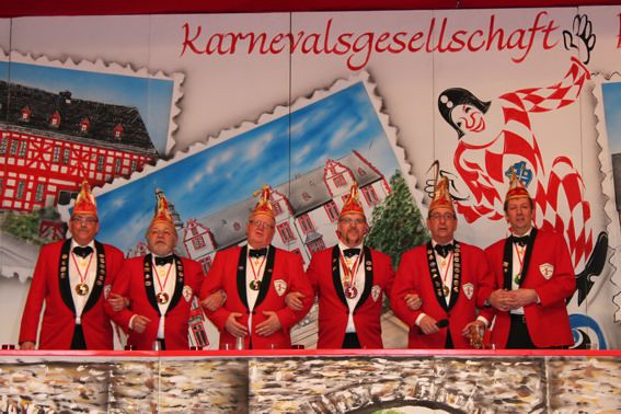 Kappensitzung 2014IMG_8169