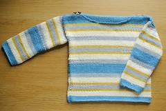 :: Summer sweater