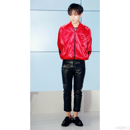 GD Store Opening Shanghai 2016-09-29 (2)