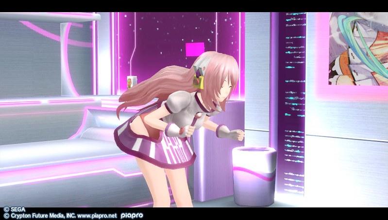 Miku Project Diva F 2 7