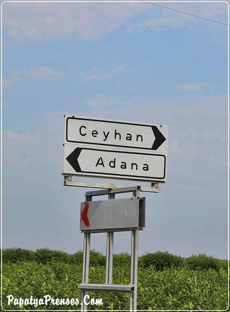 ADANA 458