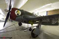 NX47DA 226641 44-90471 - 399-55616 - Republic P-47D Thunderbolt - Tillamook Air Museum - Tillamook, Oregon - 131025 - Steven Gray - IMG_8066
