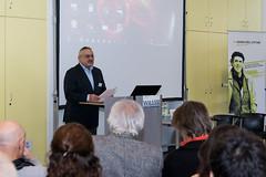 """Seminar """"Wasser in Israel und Palästina"""""""