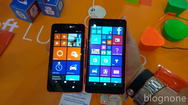 Lumia 630 vs 535