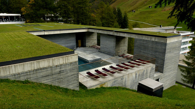 flickriver most interesting photos from peter zumthor pool. Black Bedroom Furniture Sets. Home Design Ideas