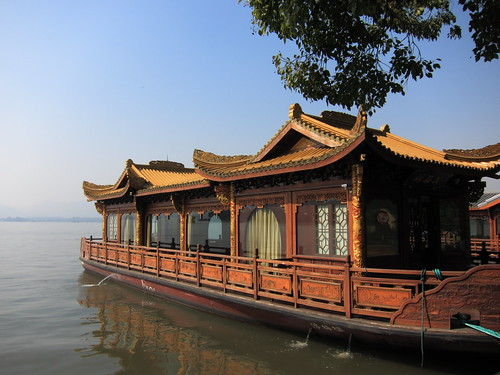 West Lake Cultural Landscape of Hangzhou