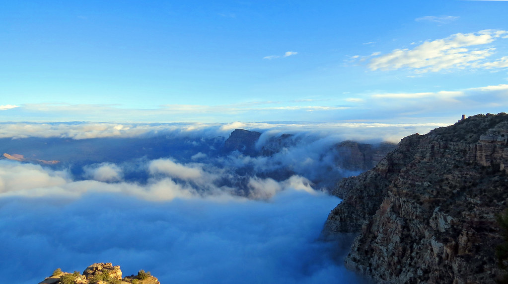 Grand Canyon National Park: 2014 Total Inversion 0074