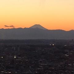 夕日 (Sunset)