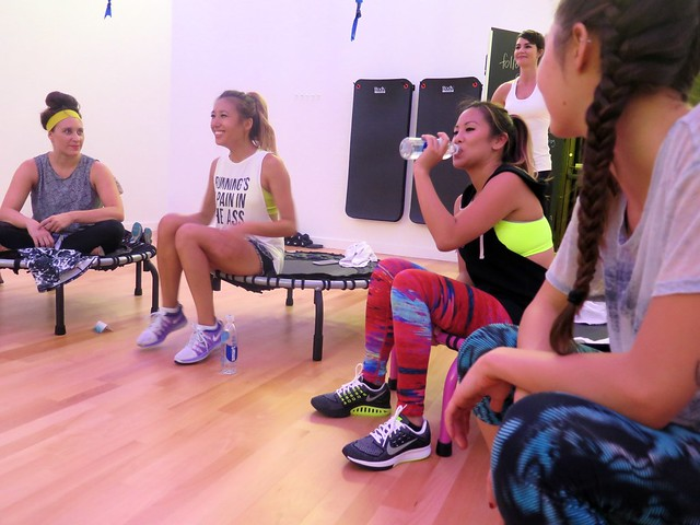 style stalker,stylestalker workout,lucky magazine contributor,fashion blogger,lovefashionlivelife,joann doan,style blogger,stylist,what i wore,my style,fashion diaries,outfit,bari newport beach,fitness,active wear,nike,fitness friday,trampoline exercise,newport beach,feast fashion faves,blogger event,la fashion bloggers,oc fashion bloggers,orange county bloggers,ritual wellness,bari studio