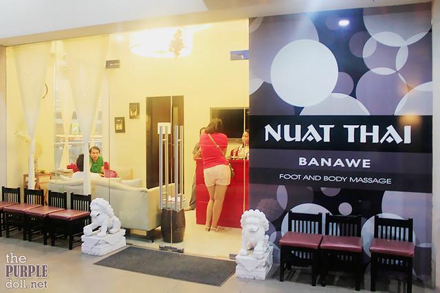 Nuat Thai 238 Banawe