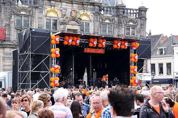 荷蘭國王節-20140426