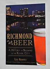"2014.11.05_""Richmond Beer"" book release"