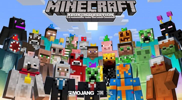 Minecraft Live Wallpaper Download
