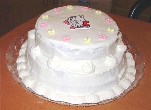 White Wedding Cake Recipes