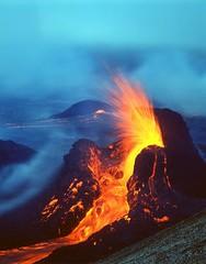 Volcano image 3