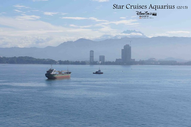 Star Cruise Aquarius 15