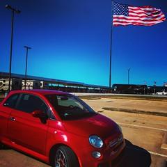 Italian in Texas