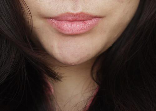 Makeup by 1D