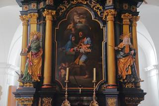 055 St. Michael - Mondsee