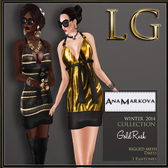 [LG] AM Winter 2014 Gold Rush