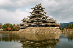 Matsumoto-jō