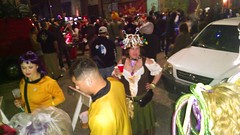 Mystic Krewe of the Evangelical Pastafarians
