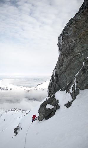ski in ski out new zealand