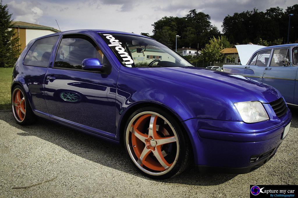 Demoniac West car show