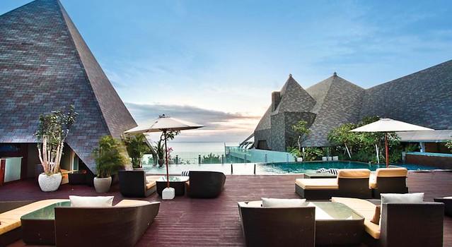 Bali Kuta beach heritage booking.com